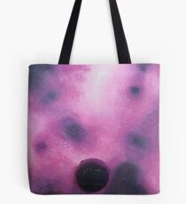 Traveling Solo Tote Bag