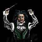 Immortal Symphony by Herbert Renard