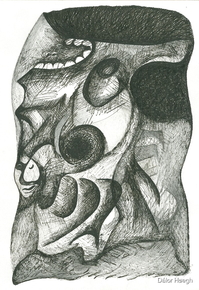 Untitled by Dálor Høegh