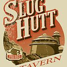 Slug Hutt by Stephen Hartman