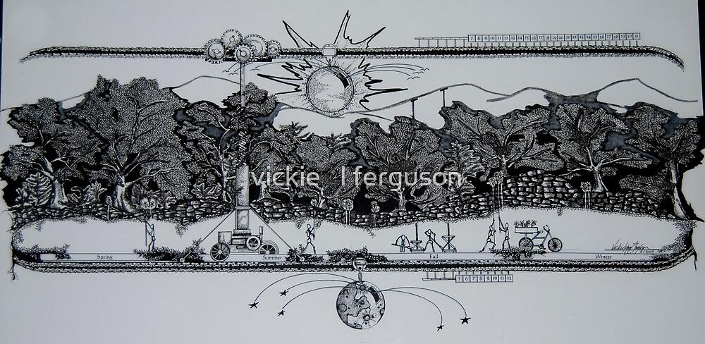 4 Seasons by vickie   l ferguson