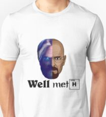 Well meth T-Shirt