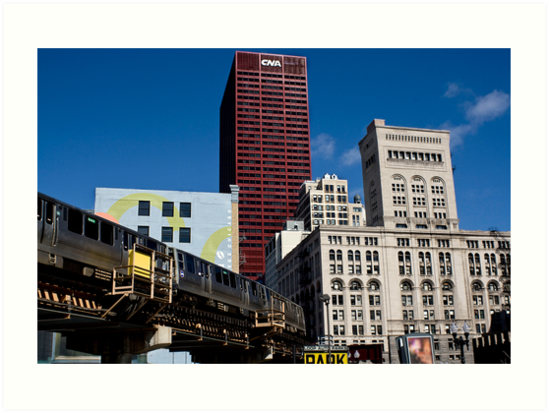 Wabash and Harrison by racefan24