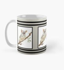Pippin, the Bush baby Mug