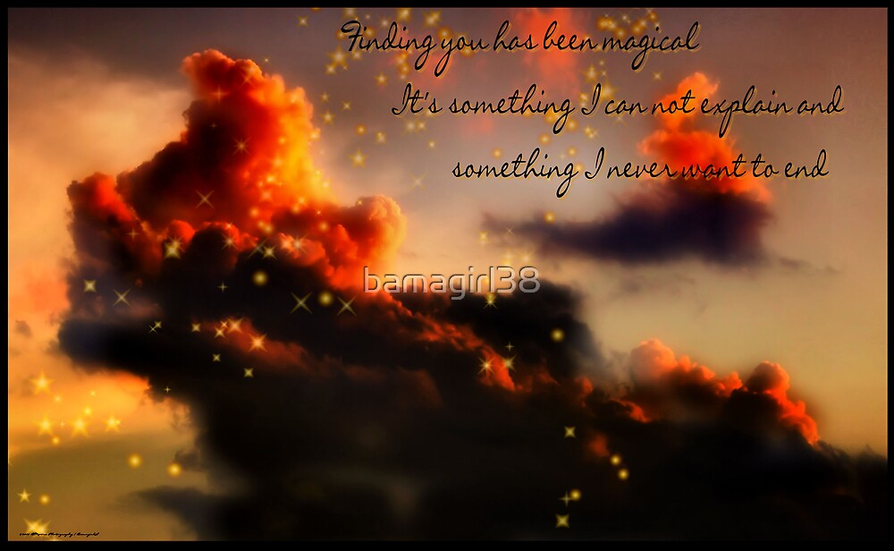Magical ............ by bamagirl38