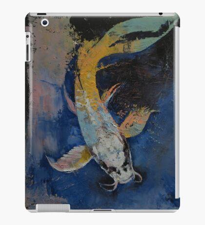 Dragon Koi iPad Case/Skin