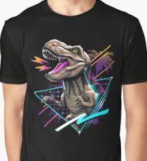 Rad T-Rex Graphic T-Shirt