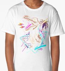 Rad T-Rex Long T-Shirt