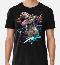 Rad T-Rex Premium T-Shirt