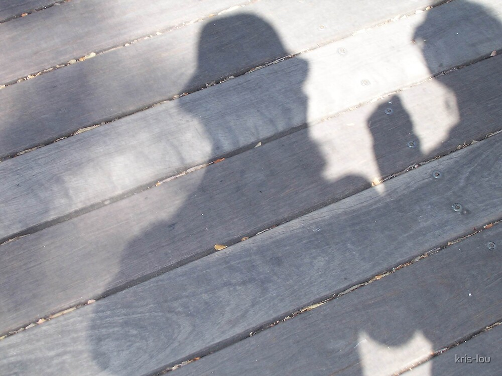 Shadows by kris-lou