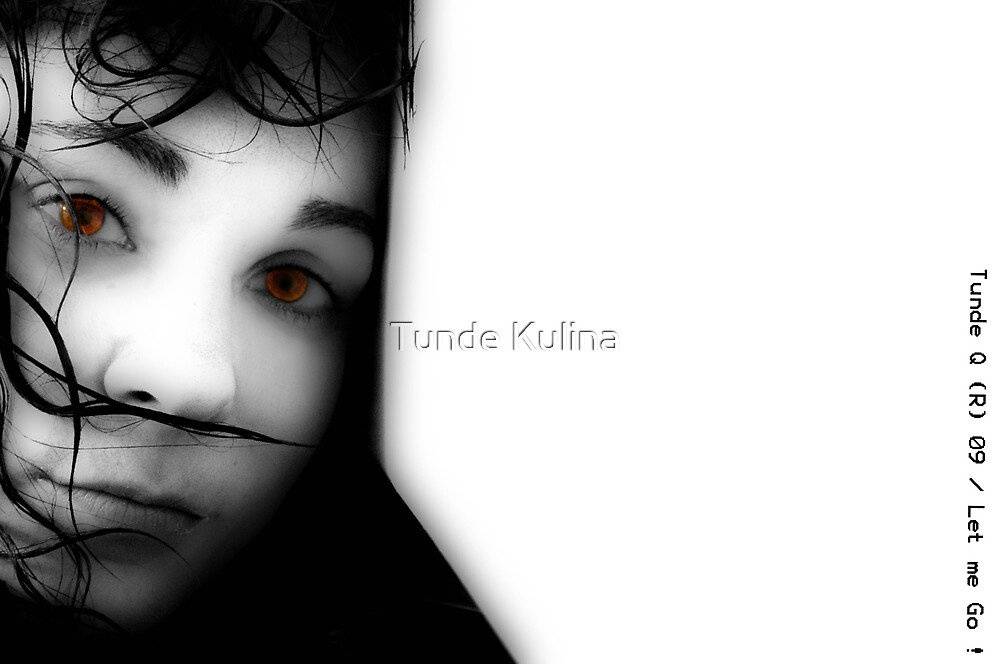 Aldozat by Tunde Kulina