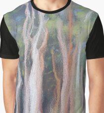 tall gum trees Graphic T-Shirt