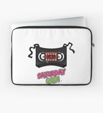 Saturday Grim - Victor Laptop Sleeve