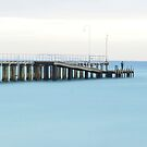 ROSEBUD PIER - BY THE SEA by MelbourneSnaps