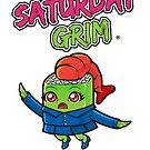 Saturday Grim - Sueshe by SaturdayGrim