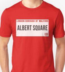 Albert Square T-Shirt