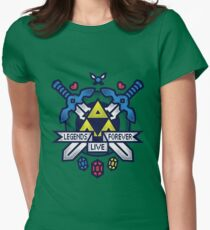 Hit Restart (Color) T-Shirt