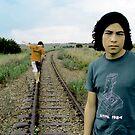 On the tracks by MissJosieWinter