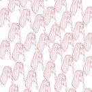pink pattern by mttillustration
