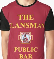 Clansman THIS ARTWORK IS ALSO AVAILABLE ON OTHER MERCHANDISE Graphic T-Shirt