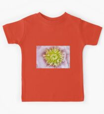 Heart of a Flower Kids Clothes