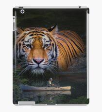 Fantasy Picture-001 iPad Case/Skin