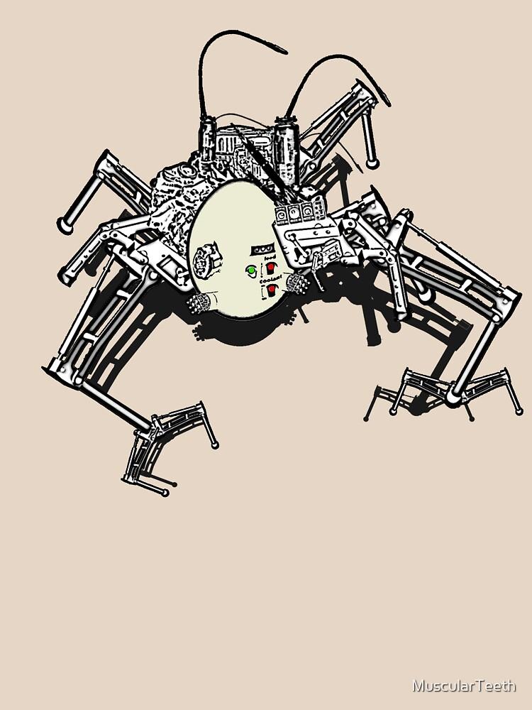 Eggulator by MuscularTeeth