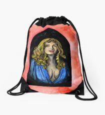 Ingrid Pitt Drawstring Bag
