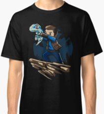 The saurus king Classic T-Shirt