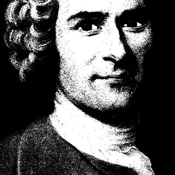 Rousseau by NativeAmerica