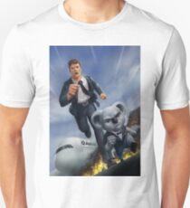 Bomb squad Unisex T-Shirt