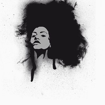 Afro by smaharris