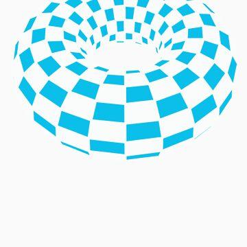 LIFESAVER blue by whitetigerau