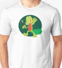 Treecko - 3rd Gen T-Shirt