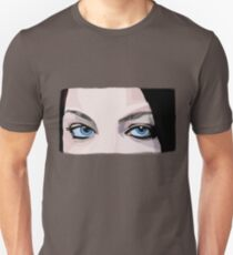 The Piercing Eyes T-Shirt
