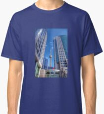 Cityscapes Classic T-Shirt