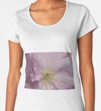 Cherry Blossom Women's Premium T-Shirt