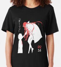 Darling Slim Fit T-Shirt
