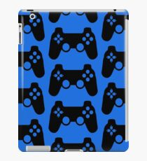 Playstation Controller Logo iPad Case/Skin