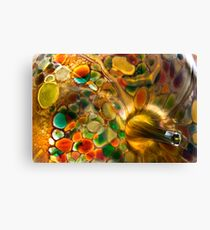 Isle of Whight Apple Canvas Print