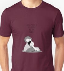 Easy To Be Happy Unisex T-Shirt