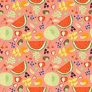 Fruit Salad by Robayre by Robayre