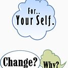 Change by gypsyin37