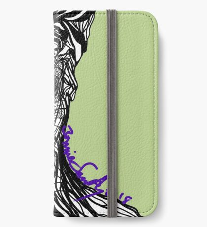 Woman Within3 iPhone Wallet