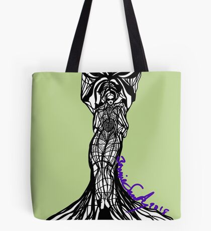 Woman Within3 Tote Bag