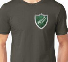 Slytherin  Prefect Badge  Unisex T-Shirt