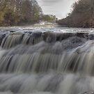 Aysgarth Falls 3 by Paul Thompson Photography