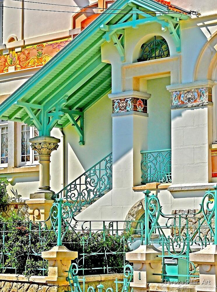 great architect by terezadelpilar ~ art & architecture