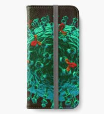 antibodys against green fluorescent protein (GFP) virus iPhone Wallet/Case/Skin