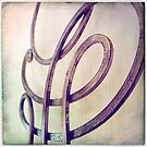 Big Picture Curves and Curls Series: 3 by Jennifer Hartnett-Henderson